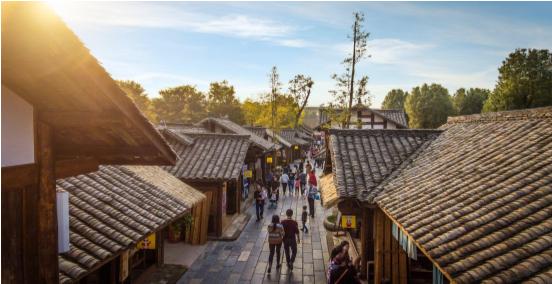 川派盆景制作传习基地、活动基地——秀丽东方生态园林